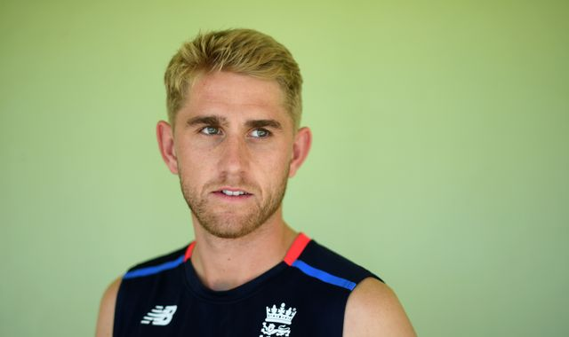 Olly Stone to leave England's tour of West Indies due to stress fracture of lower back