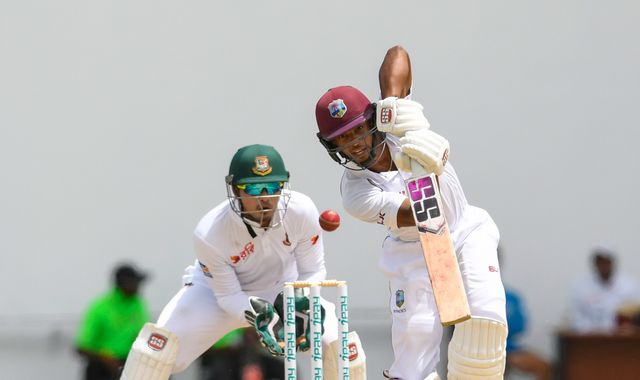 Windies legend Sir Garfield Sobers says Shai Hope is 'class' but questions modern coaching