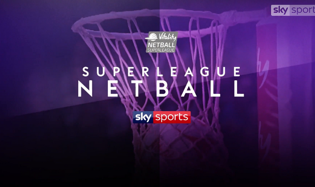 Watch live Vitality Superleague on Sky Sports YouTube