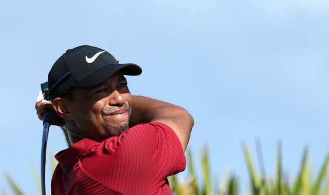 Tiger Woods understands his body better ahead of PGA Tour return