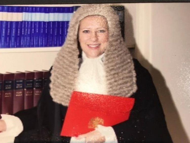 Amanda Pinto QC, vice-chair of the Bar Council
