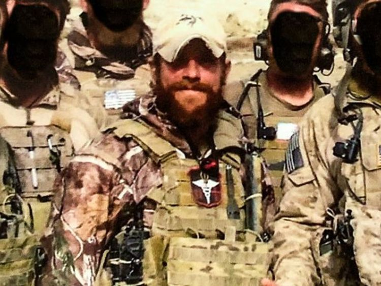 Arraignment for Navy SEAL accused of killing detained ISIS fighter