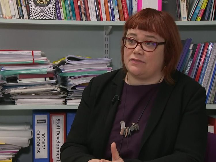 Jenn Plews does not want to see more grammar schools
