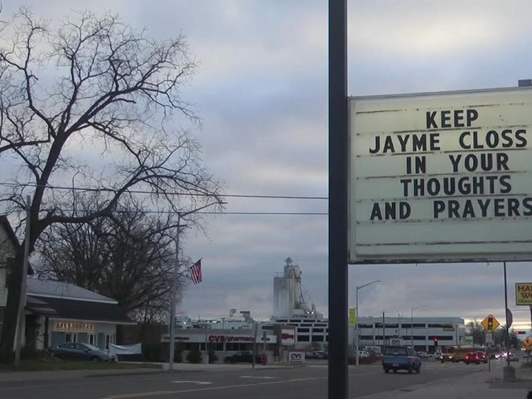 After Jayme Closs' safe return, question is: Why?