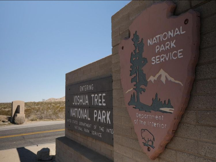 Death At National Park Unreported For Week Amid Government Shutdown