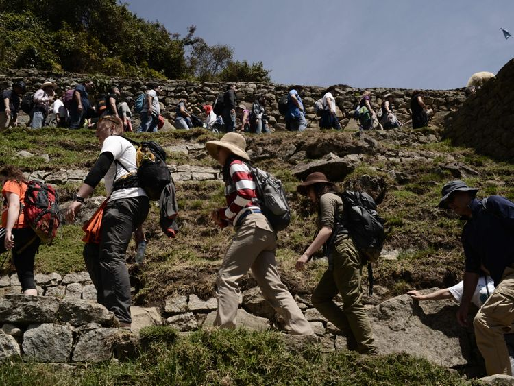 Overtourism prompts Machu Picchu restrictions