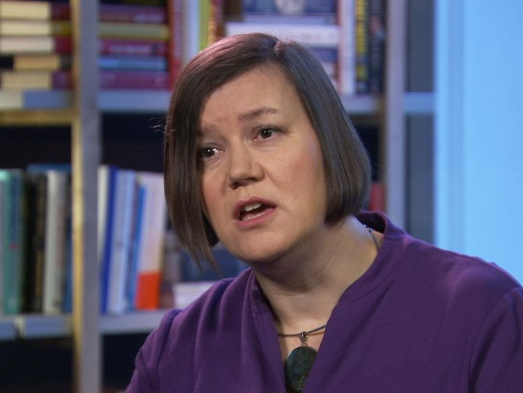 Senior MP Meg Hillier said the secrecy was 'completely unnecessary'