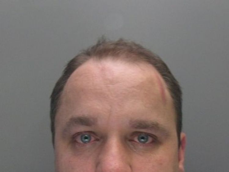 Stephen Todd helped trick unsuspecting people into investing thousands of pounds into the scam
