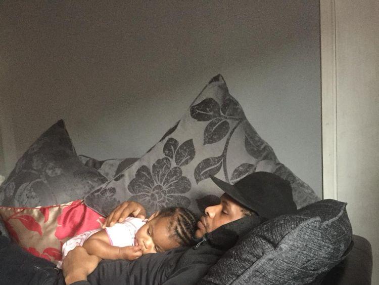 Twane has five children who are all British