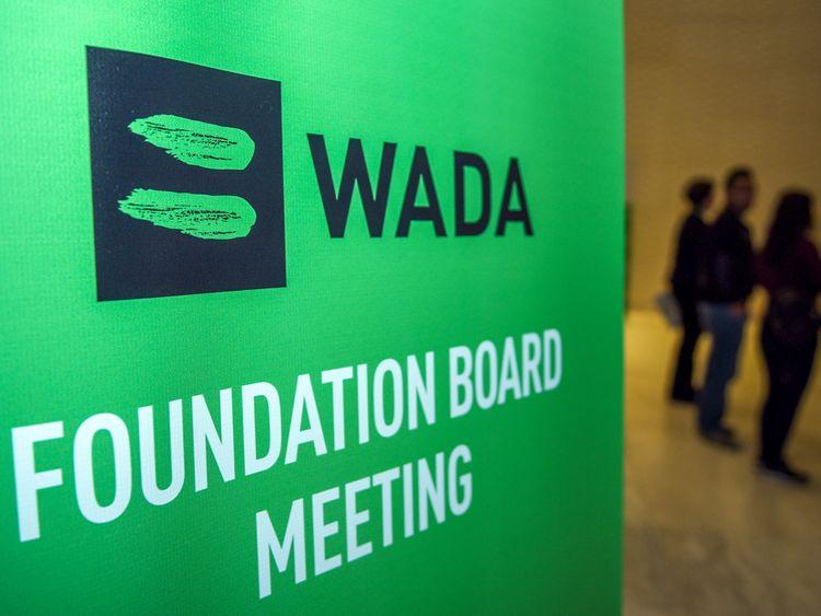 The World Anti-Doping Agency (WADA)
