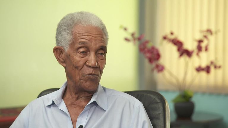 Windies legend Sir Garfield Sobers says Shai Hope is 'class' but has questioned some of the coaching modern players receive