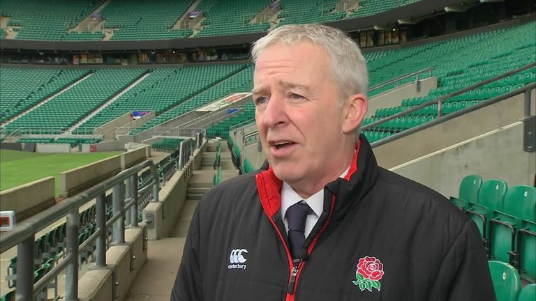 Top medic says rugby has to evolve to deal with injury crisis