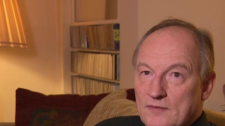 Sky's Royal Commentator Alastair Bruce discusses the Duke of Edinburgh's car crash.