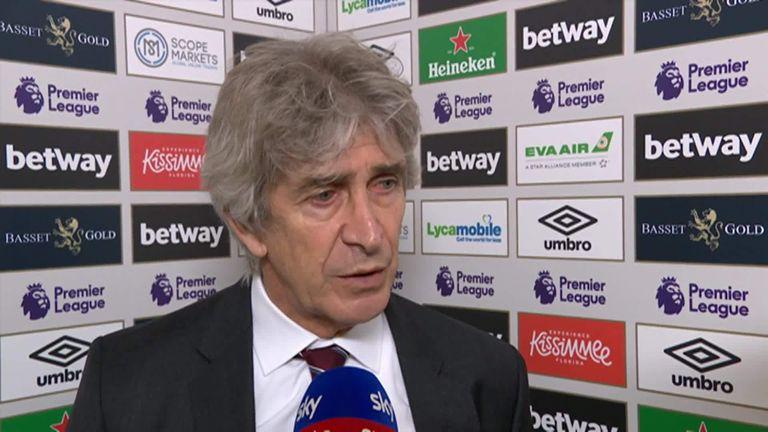 Manuel Pellegrini seeks resolution over Marko Arnautovic's West Ham future | Football News |