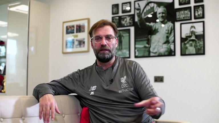 Guardiola: Nobody trusts Manchester City ahead of Liverpool showdown