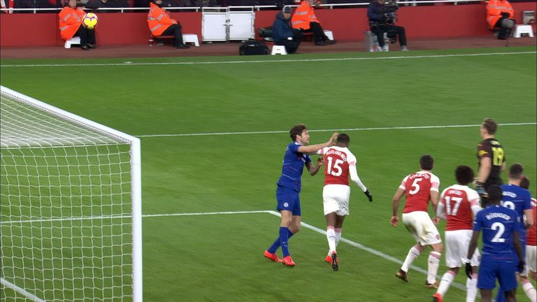 WATCH: Should Alonso have seen red?