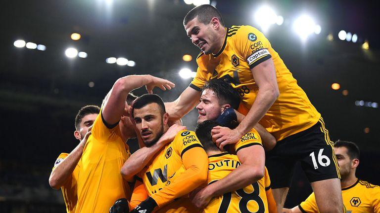 Live Commentary - Wolves vs West Ham | 29 Jan 2019