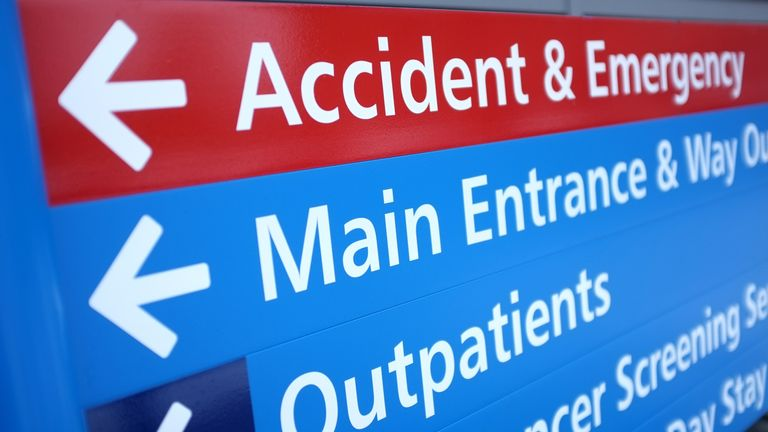 Tens of thousands of patients are attending A&E more than once a month, research has found