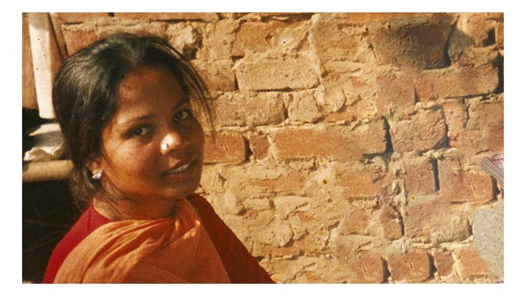 Asia Bibi. Pic: Open Doors