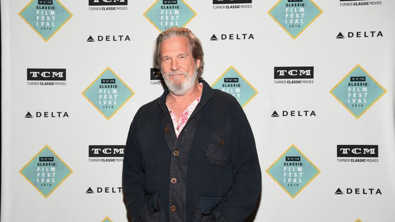 Jeff Bridges has got fans hoping there will be a Big Lebowski 2