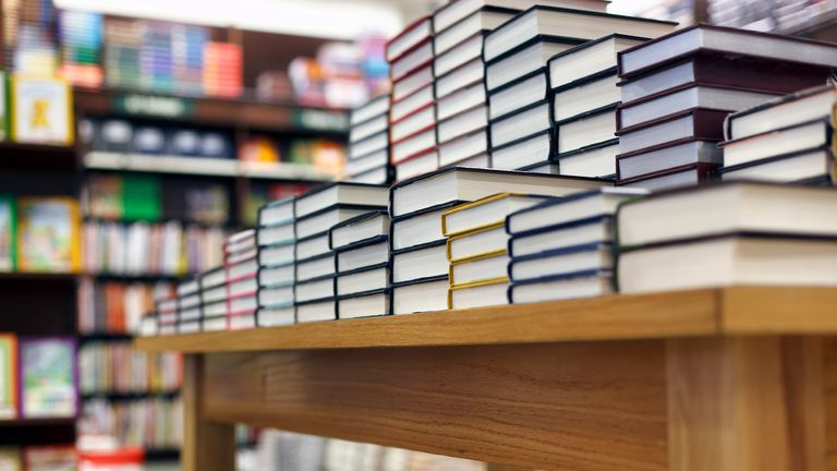 The number of independent bookstores on our high streets is growing