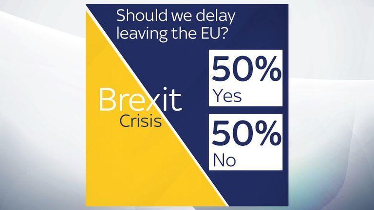 Should we delay leaving the EU?