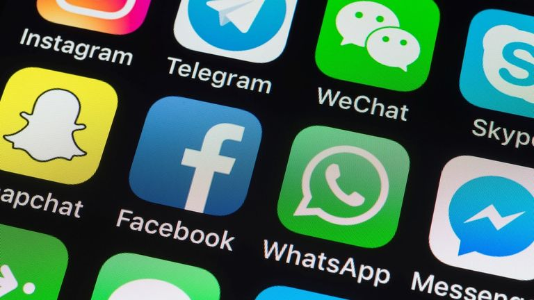 Facebook is reportedly set to integrate it's messaging services on Instagram, WhatsApp, and Messenger