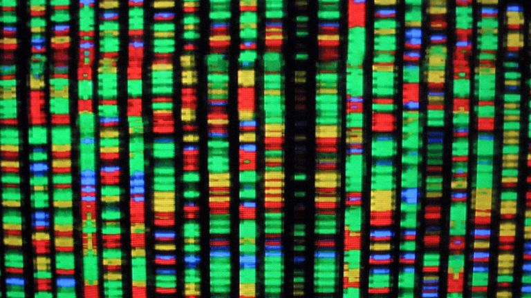 The initiative follows the launch of the 100,000 Genomes Project in 2012.