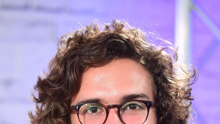 Joe Wicks, who has been signed up as an investor as part of an £18m fundraising for online meal kit company Gousto.