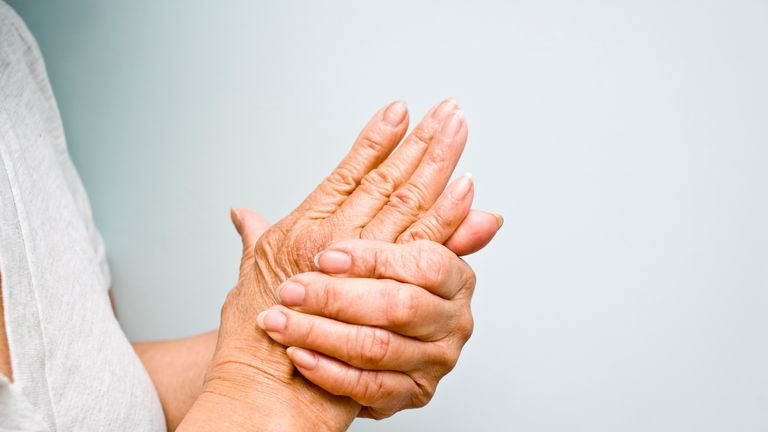The condition doubles the risk of arthritis and frailty in older age groups, according to two major studies