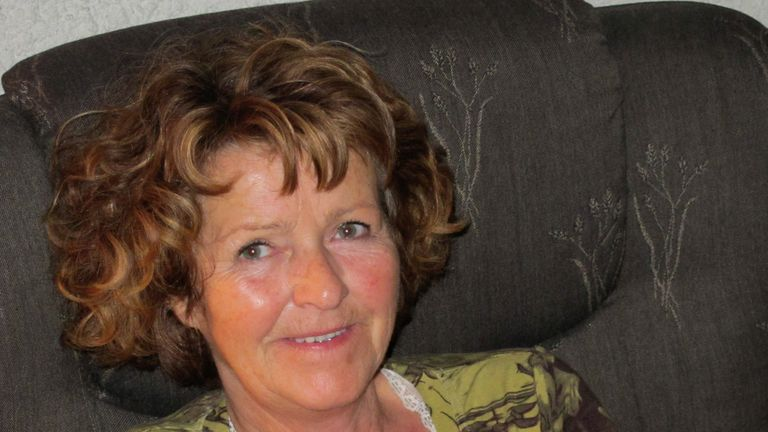 Anne-Elisabeth Falkevik Hagen has been missing since the end of October