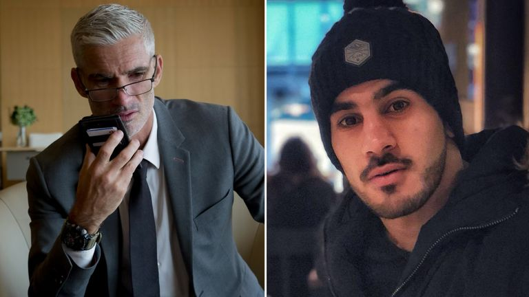 Craig Foster is calling for the release of Hakeem al Araibi, who is being held in Bangkok