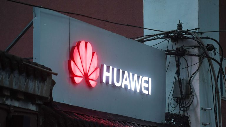 Huawei leak inquiry 'could become criminal probe'