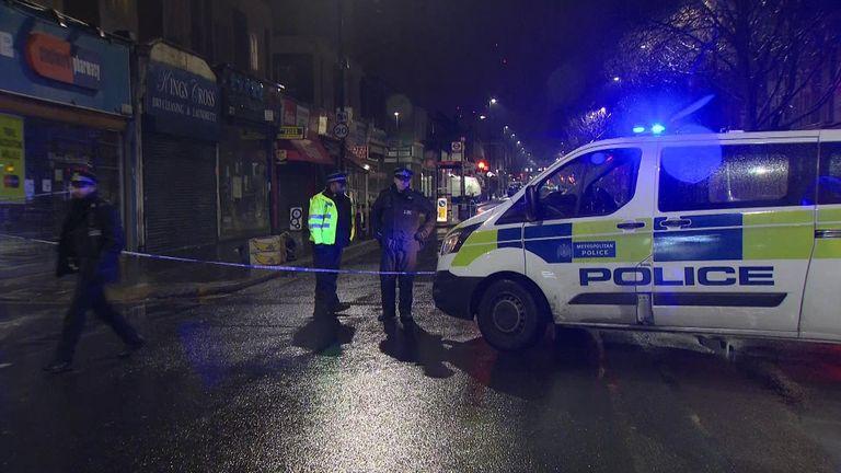 Islington Council's leader said he was 'horrified'