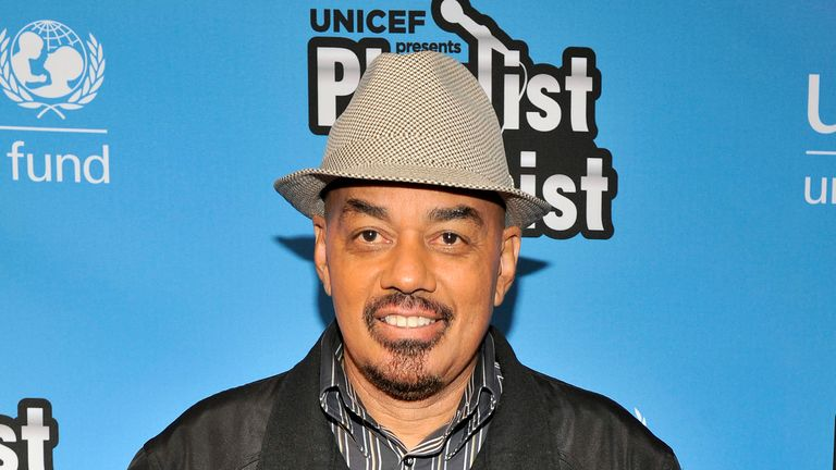James Ingram has died at the age of 66