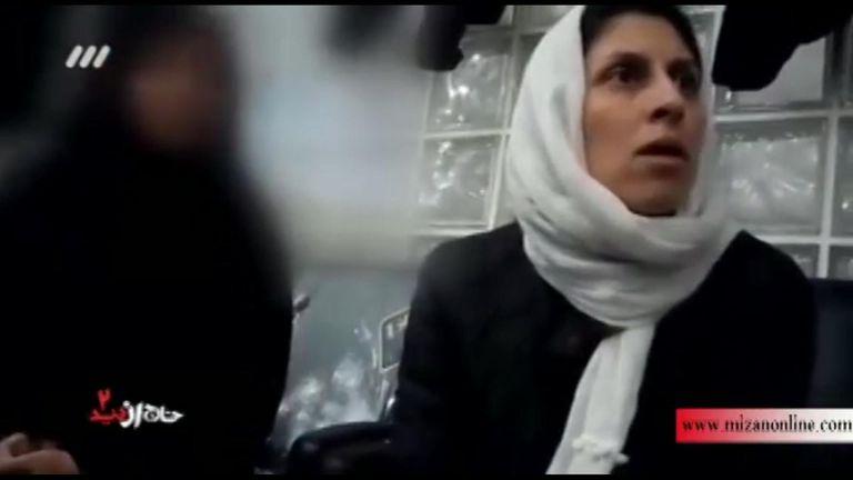 Nazanin Zaghari-Ratcliffe was arrested in Iran in 2016