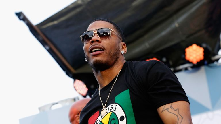 Nelly has asked for a sexual assault lawsuit to be dismissed