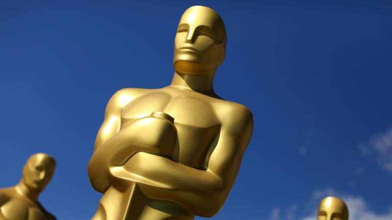 The Oscars will have no host, US media reports