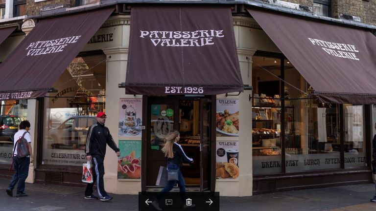 Patisserie Valerie's financial woes are facing a fraud investigation