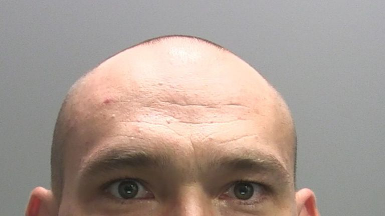 Paul Fuller has been jailed for 13-and-a-half years