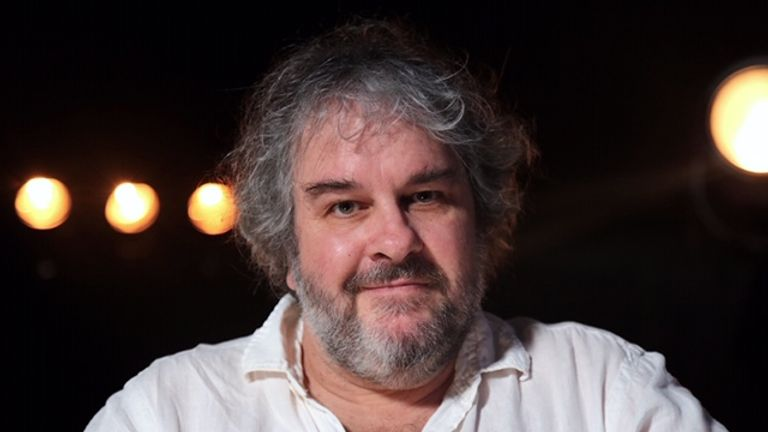 Peter Jackson is to direct a new film about the Beatles featuring unseen footage from 1969. Pic: Travis Graalman