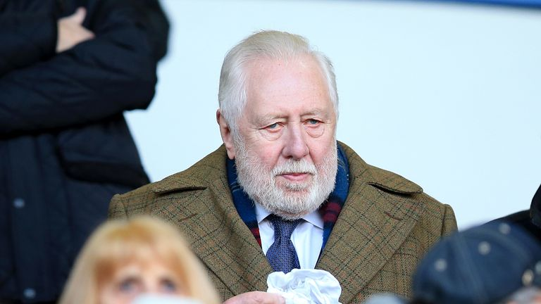 Roy Hattersley will declare his support for the People's Vote campaign in Sheffield on Saturday
