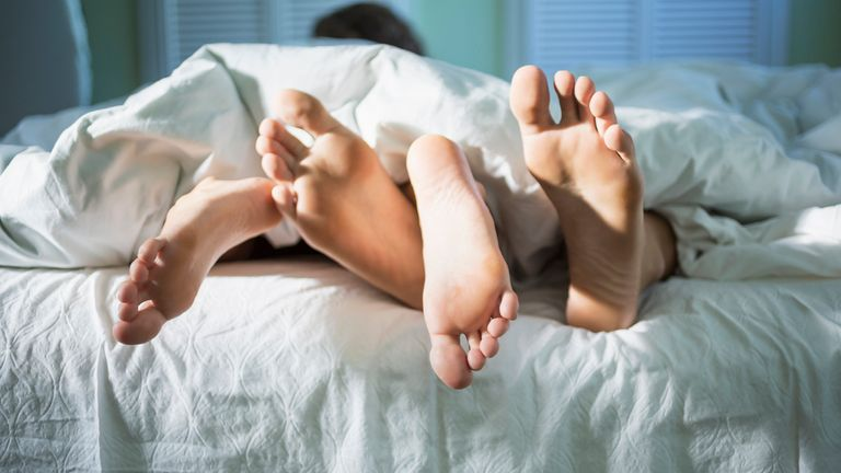 Saturday evening is the nation's favourite time to have sex