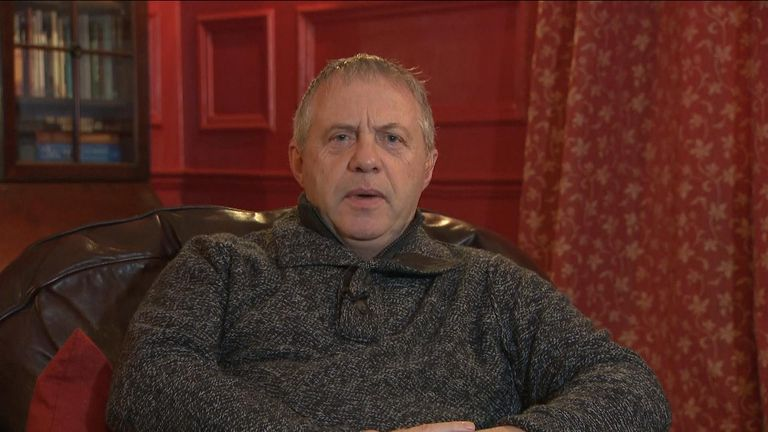 Labour MP John Mann says he will now support Brexit.
