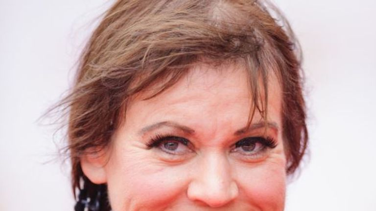 Tina Malone is facing contempt of court proceedings
