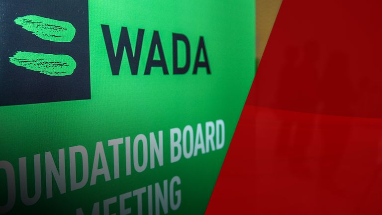 Russia was handed a reprieve by WADA's decision to continue deeming the country compliant