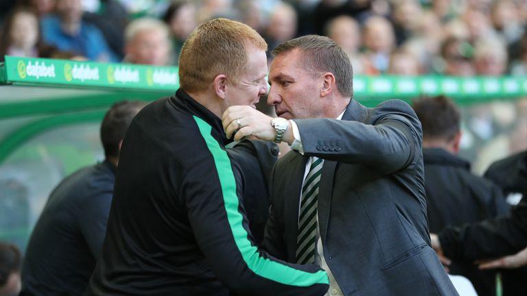 Neil Lennon says burglary of Brendan Rodgers' home 'horrific' | Football News |