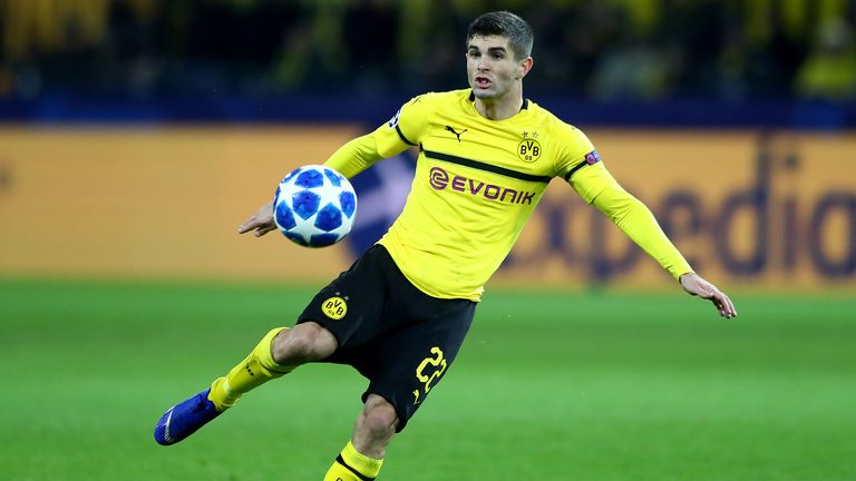 The Transfer Talk panel discuss how Chelsea secured the signing of Christian Pulisic ahead of Liverpool and Manchester United.