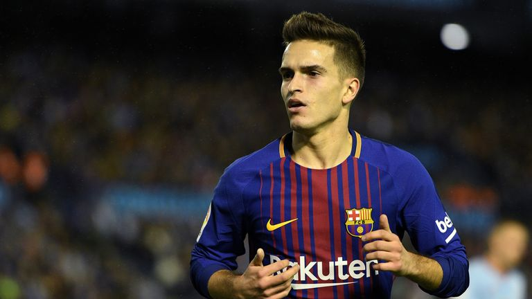 Denis Suarez is close to agreeing a deal with Arsenal, according to reports from Sky in Italy