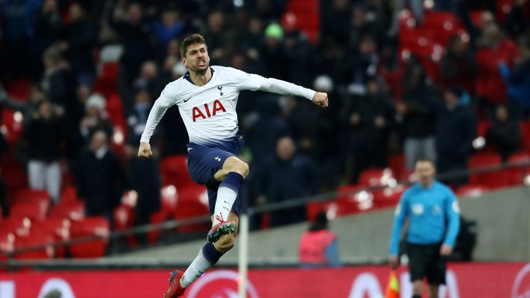 Mauricio Pochettino says Tottenham are not equipped to fight for title